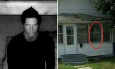 Girl 'exorcised of an evil demon' after haunted 'portal to Hell' house