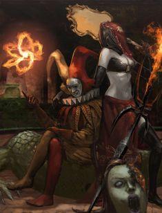 Jester Thomas,Desert Sorceress,DSII персонажи,Dark Souls 2,Dark Souls,фэндомы,Mytha The Baneful Queen Dark Fantasy, Fantasy Art, Dark Souls Characters, Dark Souls 2, Soul Art, Rwby, Art Reference, Creatures, Drawings