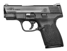 Smith & Wesson is the latest to get into the single-stack, polymer .45 ACP game with the release of the M&P45 Shield.