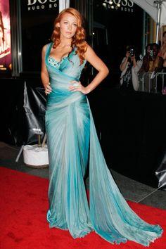 Blake Lively Looks: 10 of Blake Lively's Best Dresses