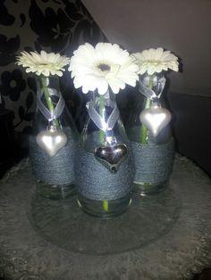Nice.. Glass Vase, Decorating, Nice, Home Decor, Accessories, Decor, Decoration, Decoration Home, Room Decor