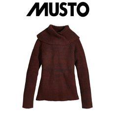 Musto Harwich Knit £95
