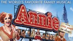 Annie Tickets at Liverpool Empire, Liverpool