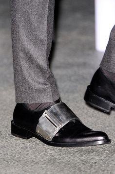 Givenchy Fall 2013 Men's Wear