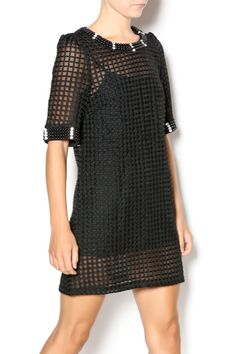 3 4 sleeve cocktail dresses chicago