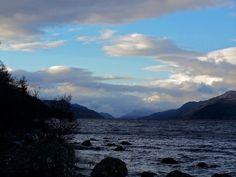 Loch Ness 2 by The Loch, Around The Worlds, Deviantart, Mountains, Artist, Artwork, Travel, Work Of Art, Viajes