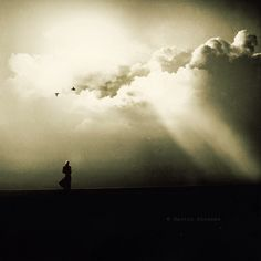 I Have Been Distant by Martin Stranka