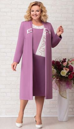 Полная модница Plus Size Retro Dresses, Plus Size Outfits, Elegant Maxi Dress, Classy Dress, Royal Blue Lace Dress, Skirt Fashion, Fashion Outfits, Function Dresses, Mature Women Fashion