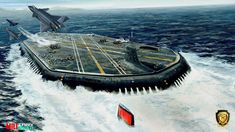Be Aware! China Will Soon Have the Ultimate Naval Weapon: Nuclear Powere...