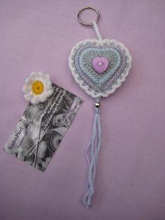 https://folksy.com/items/6595785-3D-Crochet-Heart-Keyring-Lilac