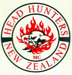 Head Hunters MC are a one percenter motorcycle club founded in East Auckland, New Zealand in View club history, clubhouse photos, crimes and more. Biker Clubs, Motorcycle Clubs, Westlake Girls, Head Hunter, Buick Logo, Juventus Logo, Patches, Hunters, Rockers