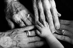 5 generations ~ Liza Jane (Elizabeth Marquess) photography