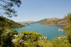 Scenic Cruise #Marmaris #Turkey
