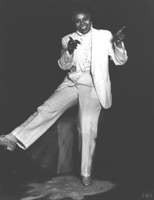 """Harriet """"Quicksand"""" Browne  [d. 1997] - Famous for incredible sand dancing; shared bills with such jazz greats as Cab Calloway and Billie Holiday   Tap Legends"""