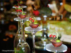 Beautiful dessert by Team Sweden - IKA Culinary Olympics ...