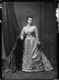 Princess Alice (1875) Photo Source: NPG, London