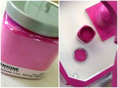 Project using Radient Orchid {Sawdust and Embryos}