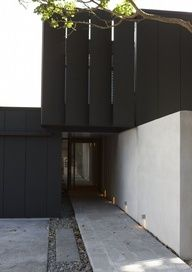 herbst architects | dowd house, auckland, new zealand (photo by jackie meiring)