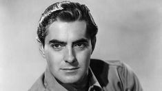 Tyrone Power, who was already an established movie star when World War II broke out, joined the U.S. Marines in 1942. His missions involved flying wounded soldiers out of Iwo Jima and Okinawa. Power was awarded the American Campaign Medal, the Asiatic-Pacific Campaign Medal with two bronze stars, and the World War II Victory Medal. He also earned the rank of Captain in the reserves in 1951.