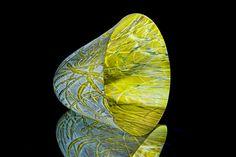 Amanda Simmons: Synthesis II at Morgan Contemporary Glass Gallery