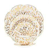 Royal Limoges Olivier Dinnerware