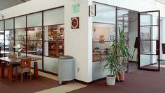 Steel Windows and Doors - 5000 Series™ from Hope's Windows