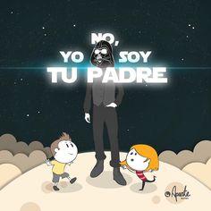 Ilustración diseñada para el Día del Padre