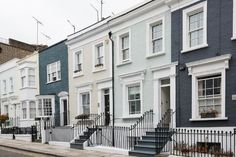 Notting Hill residence. Troughton Residential London, restoration specialists/design-build, London, UK. Veronica Rodriguez photo.