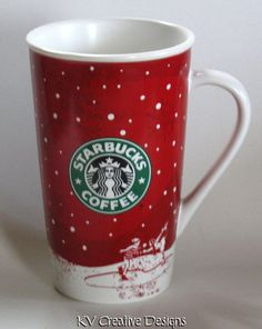 133 Best Starbucks Mug Collection Images In 2018