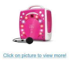 Singing Machine SML-283P CDG Karaoke Player #Singing #Machine #SML_283P #CDG #Karaoke #Player