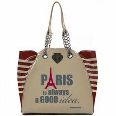 http://www.brandbags.gr/gunaika-3/new-classic-pvc-paris.html