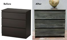 Chalk Paint™ vs IKEA Furniture - Interiors To Inspire