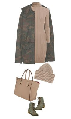 """""""winter style"""" by ecem1 ❤ liked on Polyvore featuring adidas Originals, Rumour London, Moreau and STELLA McCARTNEY"""
