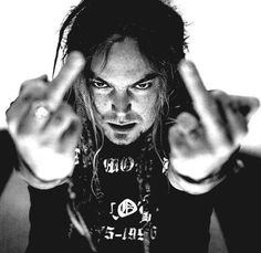 MAX CAVALERA  singer, guitarist, and songwriter. He was the lead singer and rhythm guitarist for the heavy metal band Sepultura, before forming Soulfly in the late 1990s.