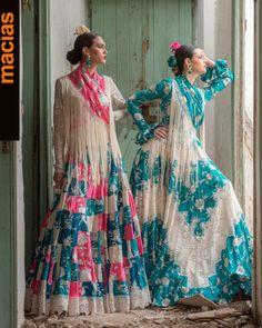 Flamenco Costume, Nice Dresses, Kimono Top, Costumes, Boho, 3, Women, Fashion, Carnival