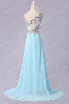 BEADED-Bridesmaid-Long-Bridal-Dress-Party-Prom-Ball-Gown-Formal-Evening-Dresses