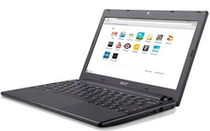 Acer C7 (C710) Low Cost Chromebook