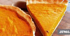 Receta: tarta de zapallo y queso con choclo