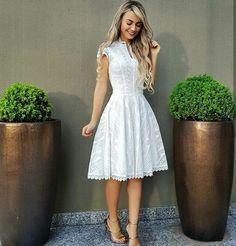 Élégante au bureau Dress Outfits, Casual Dresses, Prom Dresses, Fashion Outfits, Wedding Dresses, Pretty Dresses, Beautiful Dresses, Dress Skirt, Lace Dress