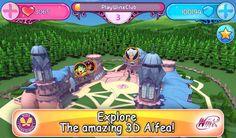 Winx Club: Winx Fairy School v2.0.6  Mod Money Apk Mod  Data http://www.faridgames.tk/2016/11/winx-club-winx-fairy-school-v206-mod.html