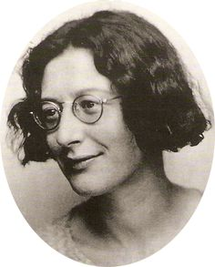 """""""We must not wish for the disappearance of our troubles but for the grace to transform them."""" --Simone Weil by kathy Christian Mysticism, Writers And Poets, Book Writer, Great Women, Agatha Christie, Vintage Photos, Ernest Hemingway, People, Cinema"""