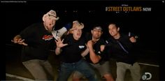 My favs from Street Outlaws! Street Outlaws Tv Show, Murder Nova, Blackbird, Fun Time, Hot Rods, Beast, Ss, Country, Rural Area