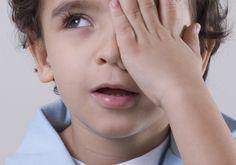 Um tratamento inovador para crianças com câncer ocular