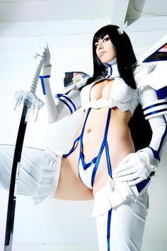 Official Kill la Kill Cosplay Photo Dump Thread - Naruto Forums