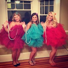 20 Most Popular Halloween Costumes on Pinterest