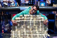 Antonio Esfandiari Wins $18 Million at WSOP Big One for One Drop $1M Buy-in Poker Tournament