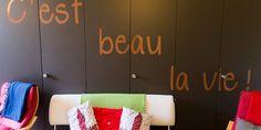 Le Petit Baroudeur – Backpacker Canada, Home Decor, Backpacker, Gates, Decoration Home, Room Decor, Interior Decorating
