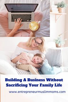 Being a mom as well as a business owner is not an easy task to combine because every second or minute counts in order to be successful in both. Your Family, Family Life, Successful Entrepreneurs Quotes, Make Money From Home, How To Make Money, Building A Business, Online Jobs, Mom Blogs, College Students