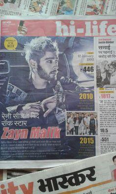 Malik One Direction, Music Competition, Ship Names, India Tour, Zayn Malik, To My Future Husband, I Love Him, Bad Boys, Love Of My Life