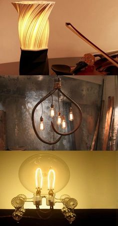 Patio Lights, Eco-Friendly, and Fabric Lamp Shades - http://interiordesign4.com/patio-lights-eco-friendly-fabric-lamp-shades/